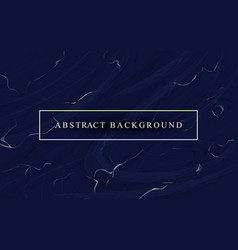 abstract luxury background with marble texture vector image