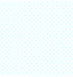 Cyan diamond pattern seamless vector