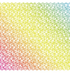 Texture triangles vector