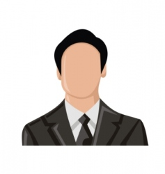 Businessman ideas vector