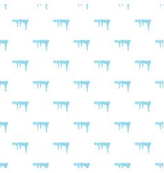 Snowdrift pattern seamless vector