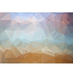 Abstract background Colorful abstract background vector image