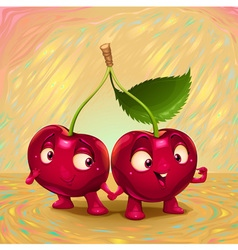 Cherry1 vector