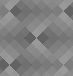 Monochrome abstract background geometric vector