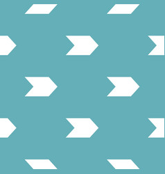 arrow pattern seamless vector image
