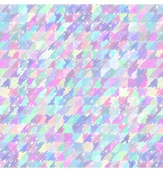 polygon pattern try 80913 vector image