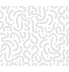 Abstract pattern seamless for your design vector image