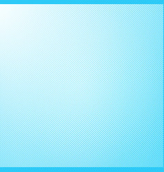 Pale blue halftone background vector