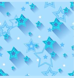 Stars pattern free vector