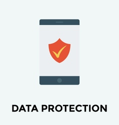 Mobile Protection vector image