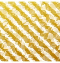 abstract polygon background High quality vector image