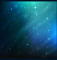 abstract space background background vector image