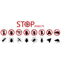 Anti pest control ban prohibition parasitic vector