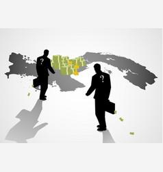 Panama papers data leak vector