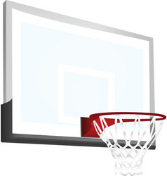 basketball converted vector image