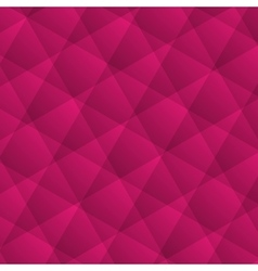 violet geometric pattern background vector image