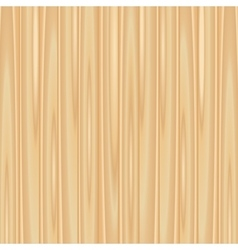 light brown wood backdrop vector image vector image