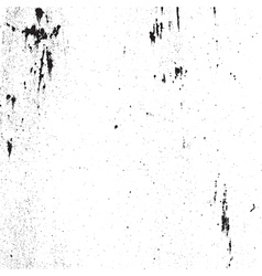 Dusty Overlay Texture vector image vector image