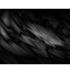 Dark silky luxury background vector image