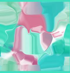 Printed tie dye marble pattern vector