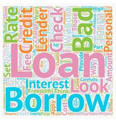 No credit check personal loans when the best loan vector
