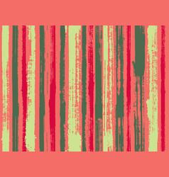 parellel gouache vertical lines seamless backdrop vector image