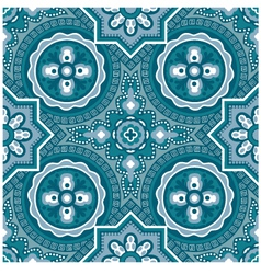 abstract geometric wallpaper vector image vector image