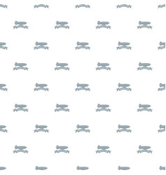 Trip dirigible pattern seamless vector