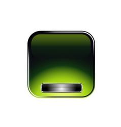 Dialog box vector