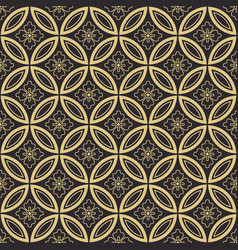 pattern 18 0073 vector image