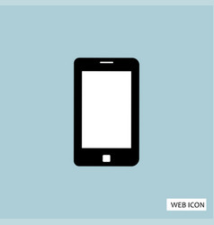 phone icon phone icon eps10 phone icon phone vector image
