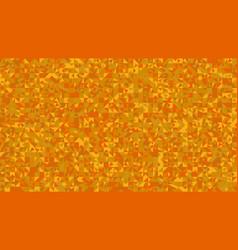 colorful random polygonal mosaic pattern website vector image