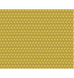 Bamboo sheet weave vector