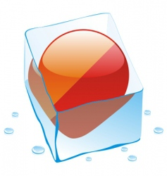 butane flag vector image