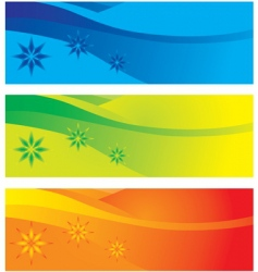 backgrounds vector image