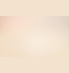 Very light gradient background sand shades soft vector