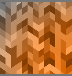 abstract rectangle pattern background vector image