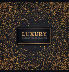 Luxury pattern vector