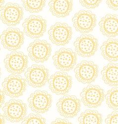 FlowerElements1 vector image