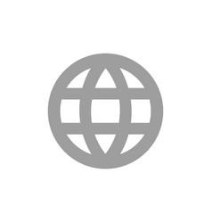 Google news world icon vector