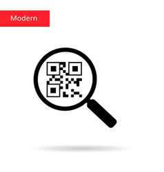 search qr code qr code vector image