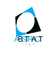 conceptual geometric form can be used as vector image