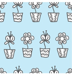 seamless background wallpaper with a repeating vector image