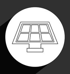 energy icon vector image