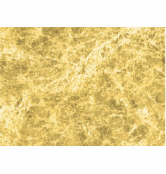 Gold marble texture vector