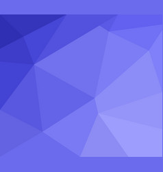 Low poly background vector