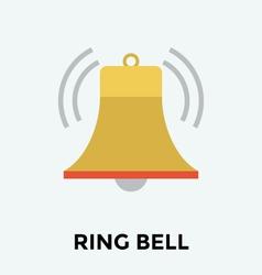 Alarm bell vector