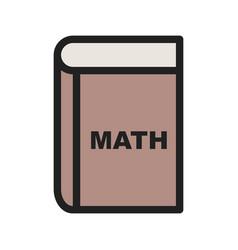 Math book ii vector