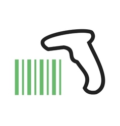 Bar Code Reader vector