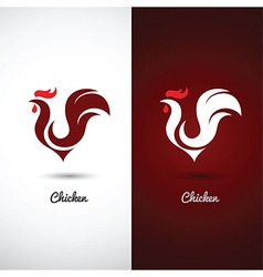 Chicken 2 vector